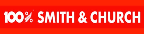 Smith & Church Banner