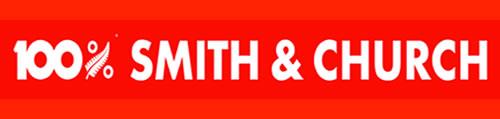 Smith & Church Banner