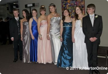 2011 College Ball